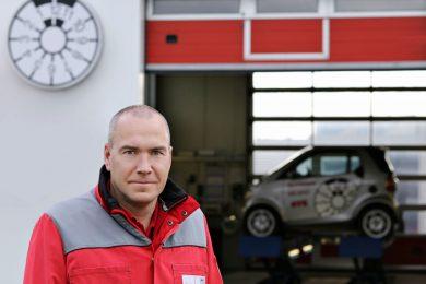Dipl.-Ing. Ulf-Jörg Franz
